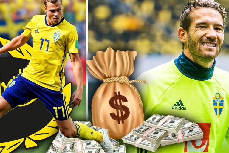 """VM–succén ekonomisk bonus för Elfsborg: """"Välkommet tillskott"""""""