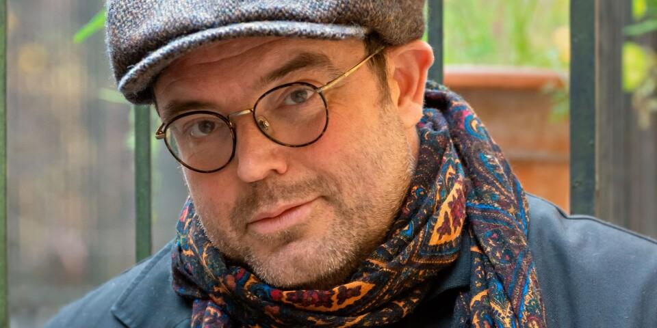 Gunnar Nirstedts språk lever och skiftar lyhört mellan de olika människorna.
