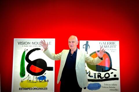 """Efter kommunens Miró-besked: """"Detta är en skandal"""""""