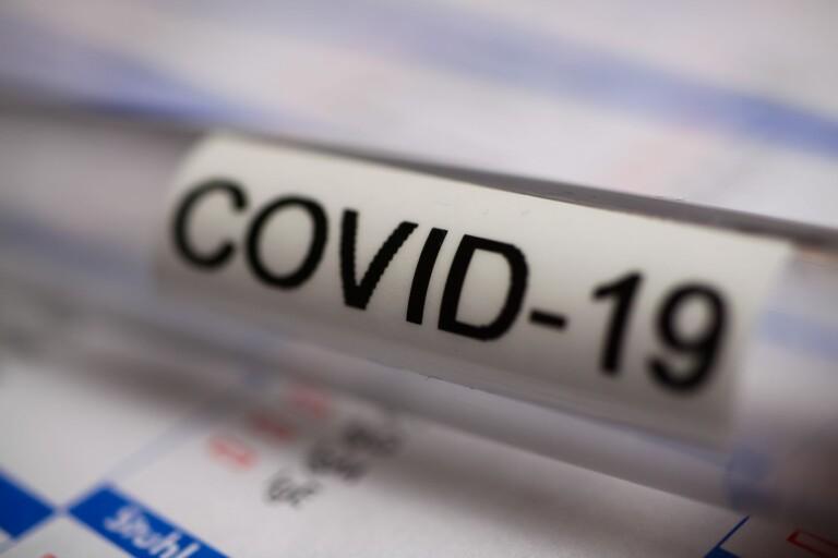 Utländska turister får testas för covid-19 i Kalmar län