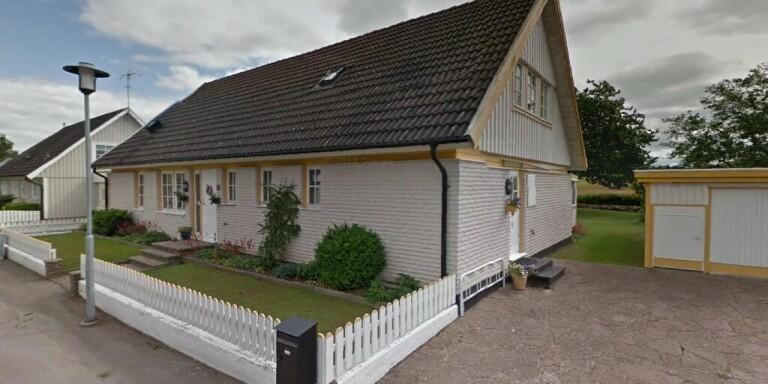 Stor värdeökning när fastigheten på adressen Tackjärnsvägen 80 i Smedby, Kalmar nu sålts på nytt