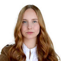 Victoria Bäck