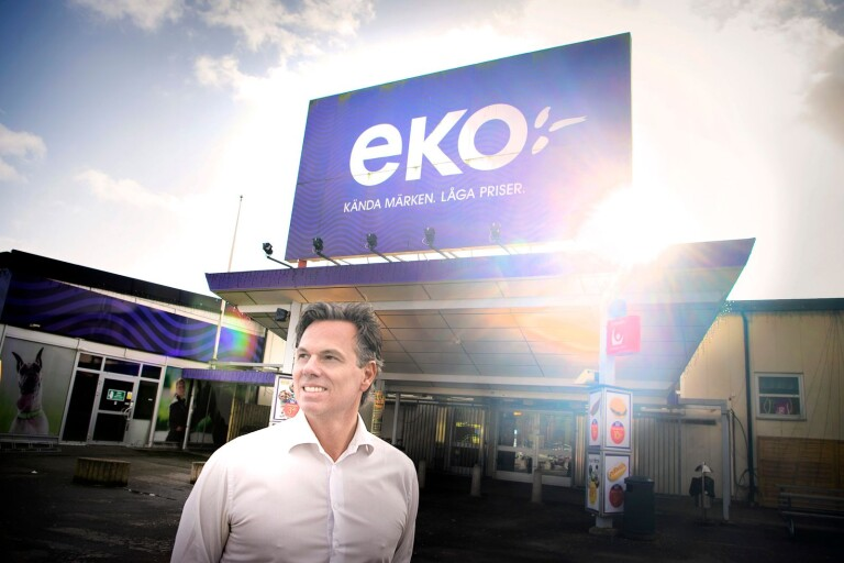 Varorna som inte längre platsar när Eko byter inriktning