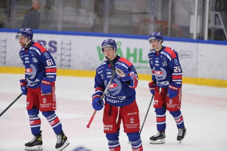 Repris: Så var matchen mellan IKO – Luleå
