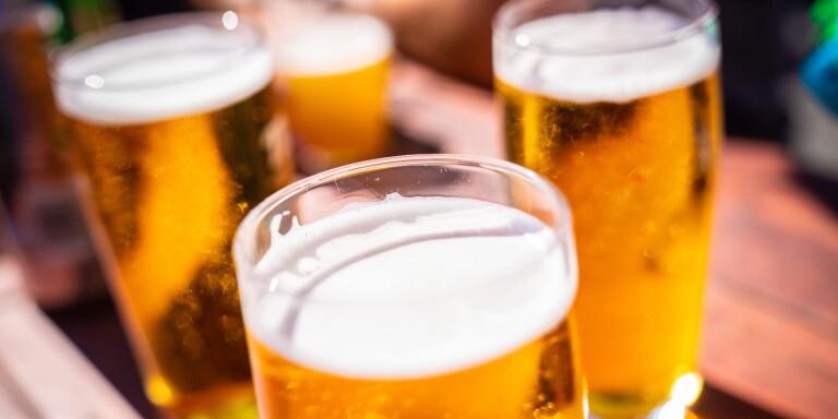 """""""Alkoholskatt"""" görs om till timtaxa: """"Orimligt med system som straffar den som är framgångsrik"""""""