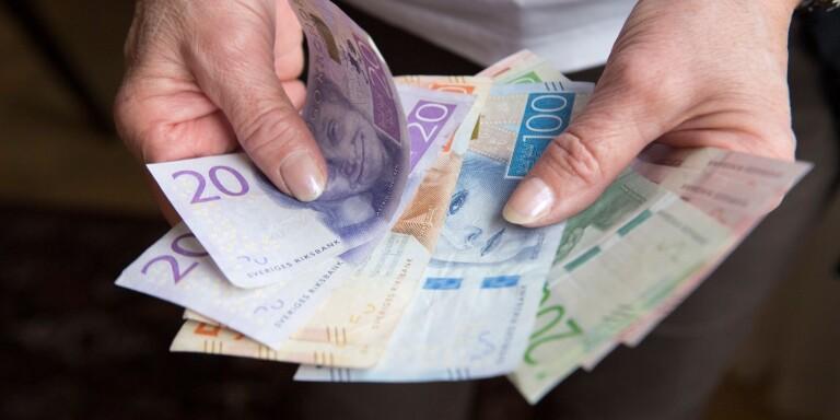 Åtal: Småbarnsmamma lurad – stora banklån togs i hennes namn