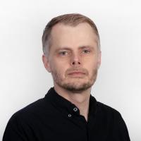 Andreas Mårtensson