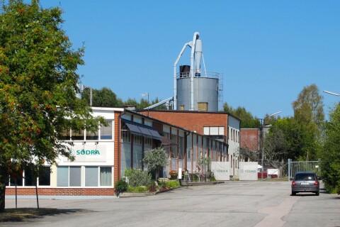 Södra lämnar Kallinge –säljer till tyskt bolag