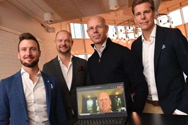 Local entrepreneurs form companies– starting flights from Kristianstad