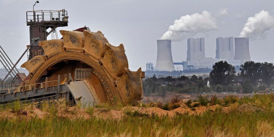 Tyskland är på väg att avveckla sina kolkraftverk och kärnkraftverk. Men det som troligtvis kommer ersätta dem är mer fossil gas.