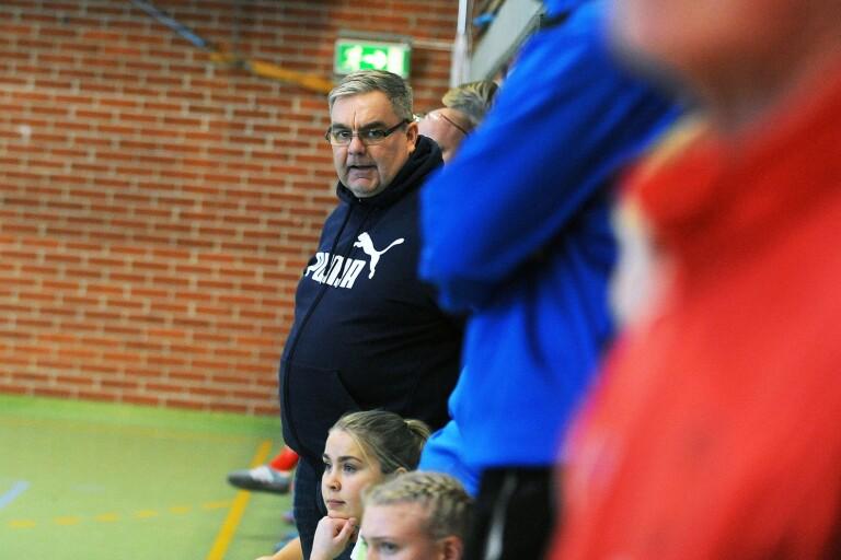 Martin Andersson in i Högsrum.