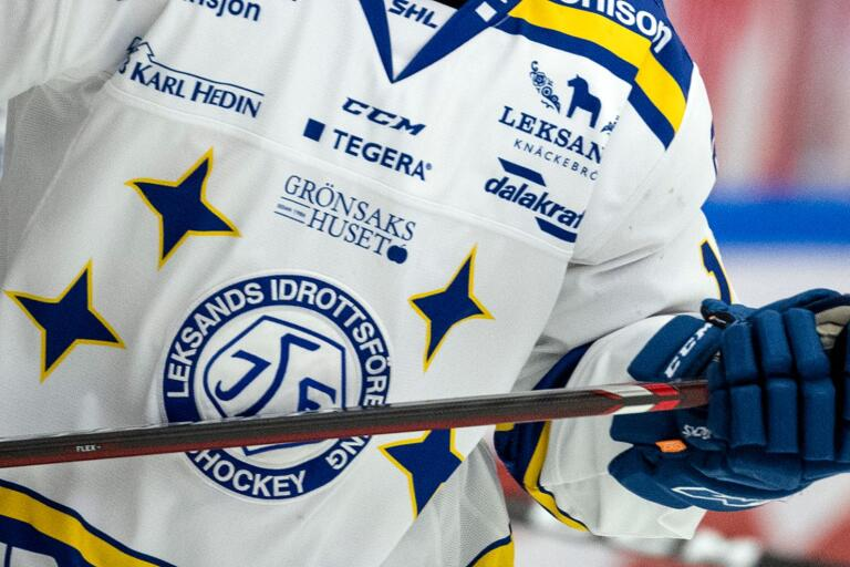 KHK lånar landslagsman från Leksand
