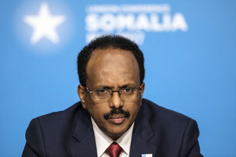 Svensk blir ny premiärminister i Somalia