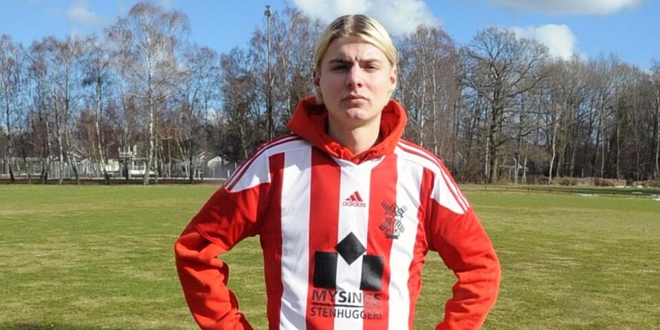 Timmy Annerbrink – ny profil i HAIK.