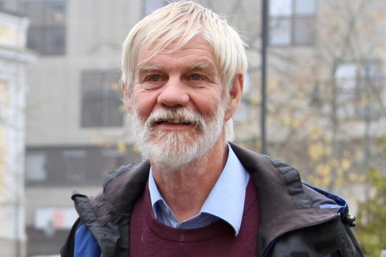 Oskarshamn: KD undrar vad kommunen gjort i sjukhusfrågan