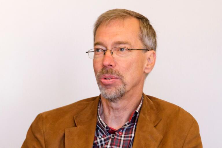 Lars Ljung blir socialnämndens ordförande i Borgholm.