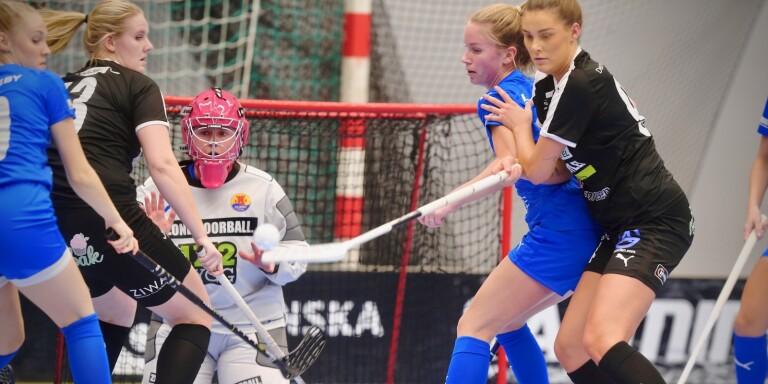 Tufft slag för sporten – allt utom eliten läggs på is