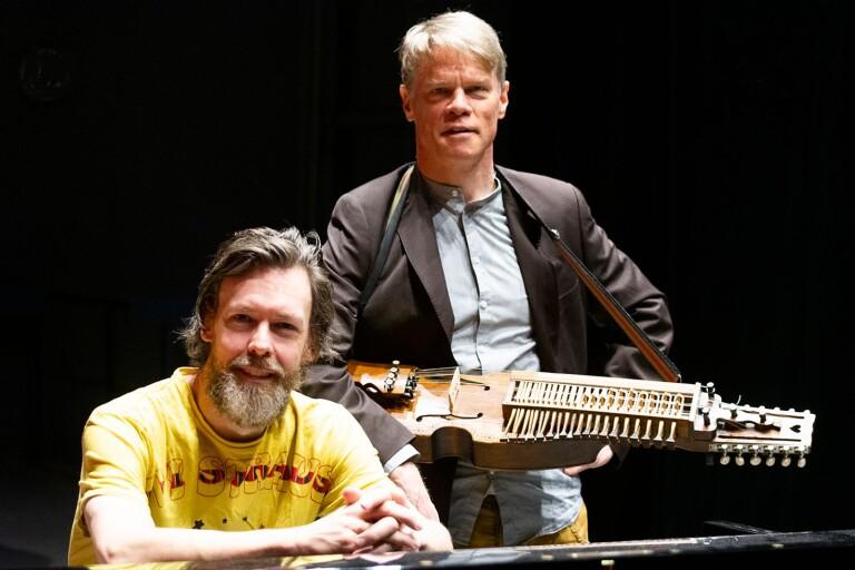 Konsert på Kalmar slott sänds live