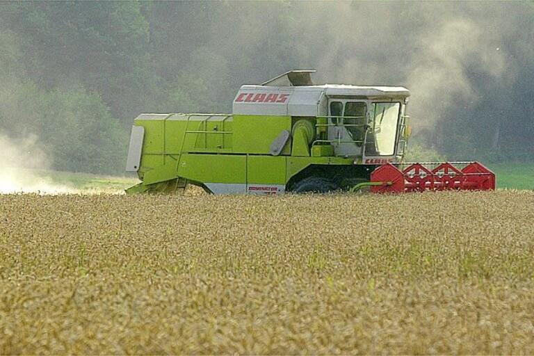 Grönare jordbruk är värt mer av EU-pengarna