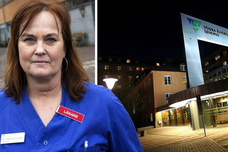 JUST NU: Åtta allvarliga misstag på Säs granskas – flera patienter avled