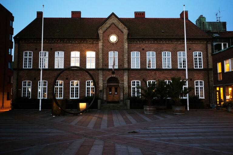 Vlkommen till Trelleborgs kommun - Trelleborgs kommun