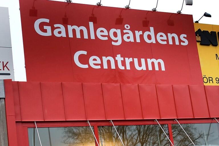 """منطقة Gamlegården: """"إجراءات الطوارئ المطلوبة"""""""