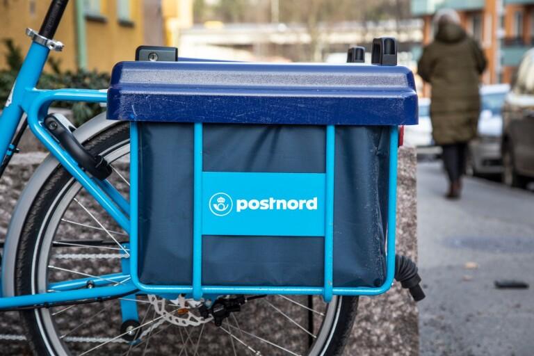 Beskedet: Postkontoret läggs ned