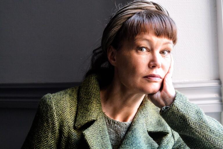 Nina Björk står för levande motstånd