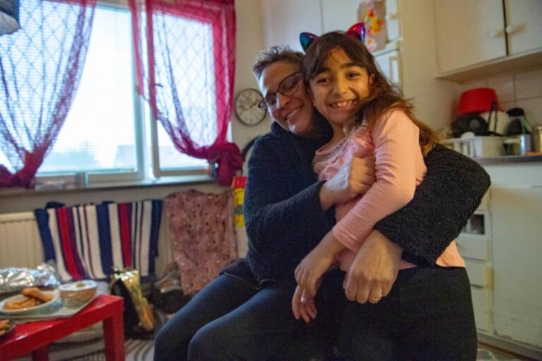 حلم ريتا الحصول على غرفة خاصة، جميلة تتمنى الحصول على إعادة التأهيل، والتعليم والعمل.