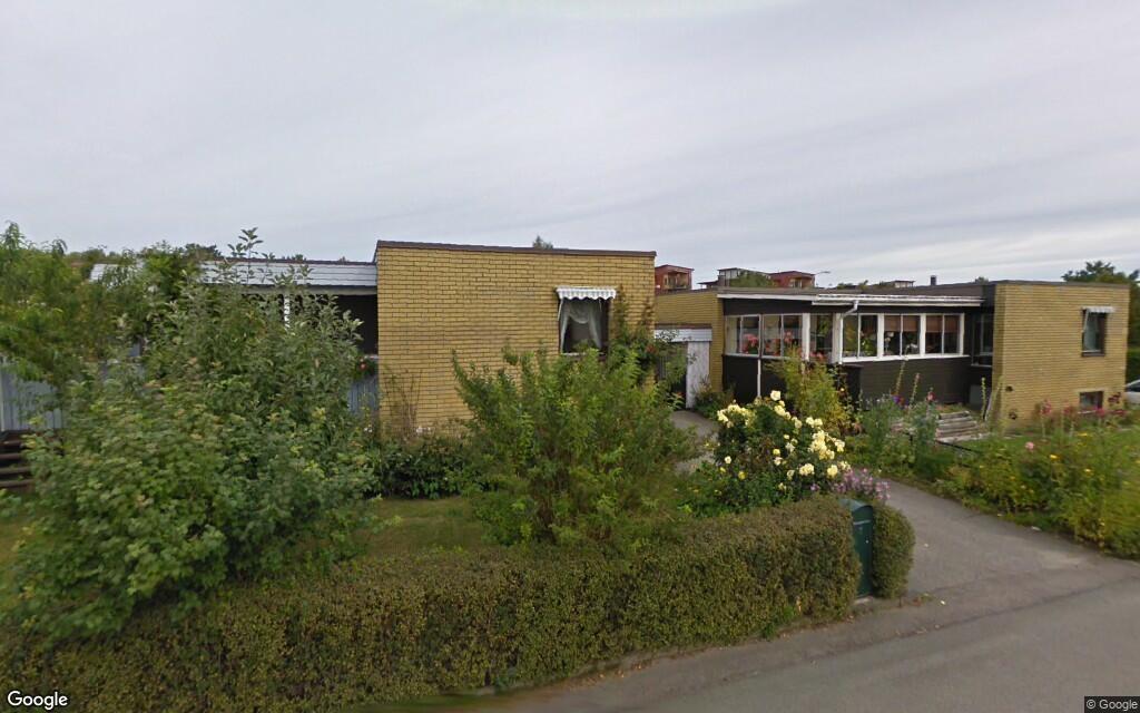 40-åring ny ägare till kedjehus i Växjö – prislappen: 2400000 kronor