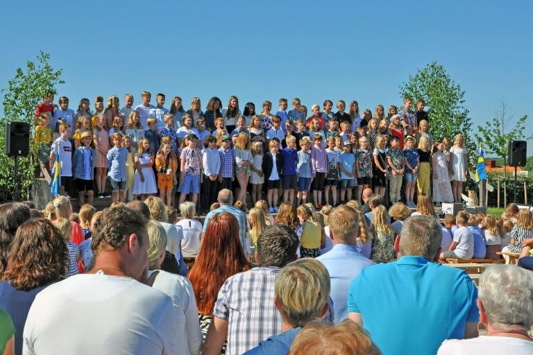 """Insändare: """"Redan klasser med 35 elever i Glömminge!"""""""
