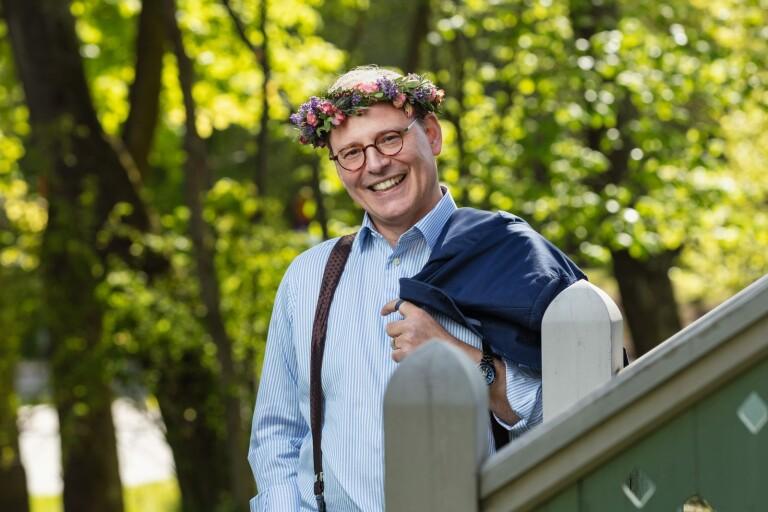 Sommar 2020: Rasmus Troedsson debuterar