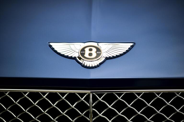 Bentley gör personalnedskärningar. Arkivbild.