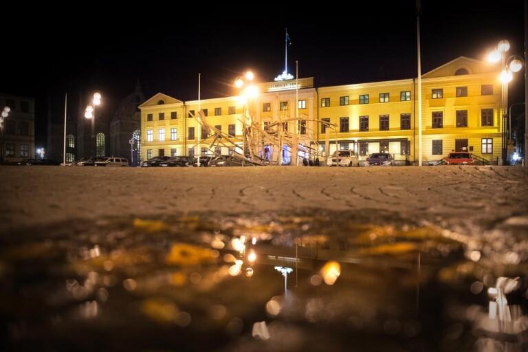 Rankning: Stor otrygghet bland Kristianstads företagare