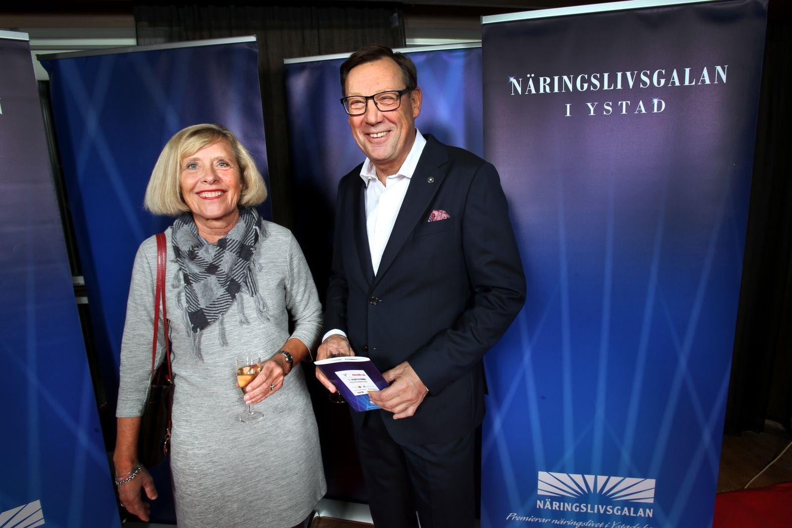 Kerstin och Göran Ljungkrantz, Radio Active