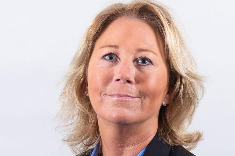 """""""Det är ett ekonomiskt läge där det krävs åtgärder både på kort och lång sikt för nå budgetnivå"""", kommenterar regiondirektör Ingeborg Eriksson."""