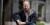 Fredrik Lyckes signum: Han kombinerar musik och dramatik