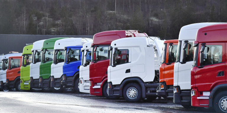 Sverige: Scania miljardinvesterar i batterifabrik
