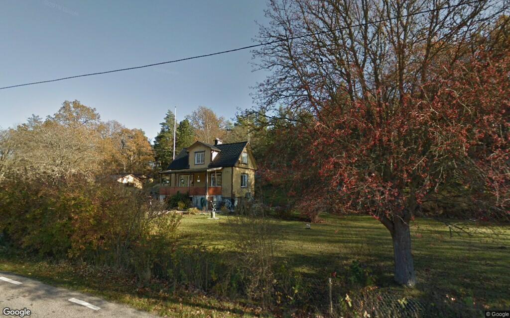 Ägarbyte för hus i Ronneby