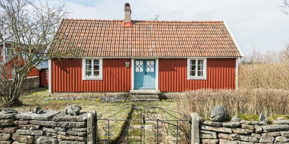 8. Gårdby 164, Färjestaden, Mörbylånga. Boyta: 64 kvadratmeter. Utropspris: 1 175 000 kr.