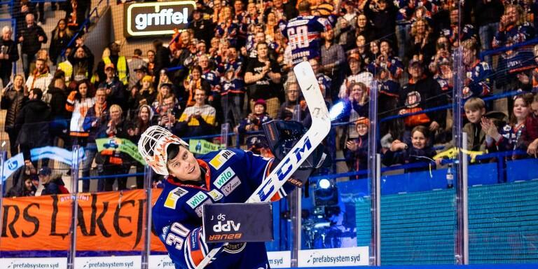 Viktor Fasth lägger av