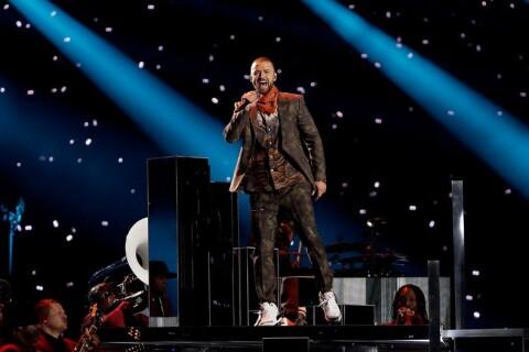Skivrecension: Platt fall för Justin Timberlake