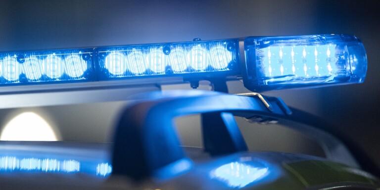 Borås: Hotfulla ungdomar på buss – chaufför slog larm