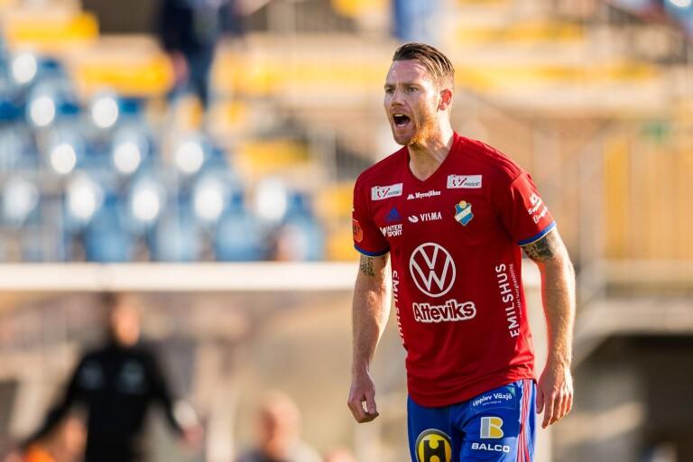 Två nyckelspelare missar Östers viktiga match