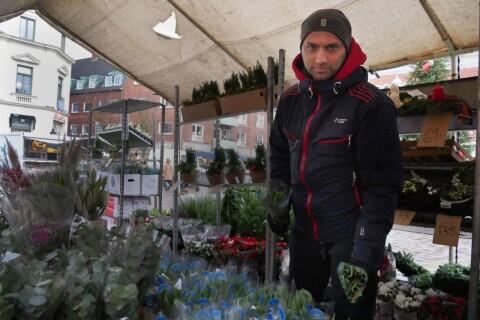 Efter åtta år i Sverige: Mahmoud hotas av utvisning
