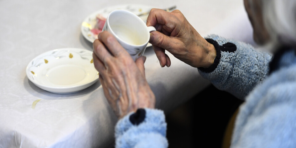 Smedstorp på dejt : Mötesplatser För Äldre I Svalsta