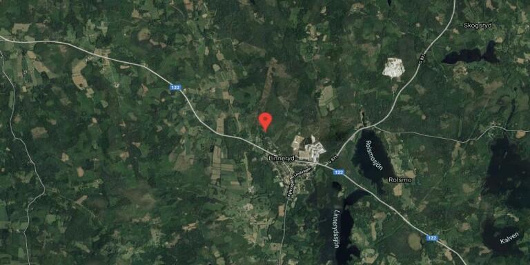 Nya ägare till fastigheten på Linneryds By Olofsberg i Linneryd – prislappen: 615000 kronor