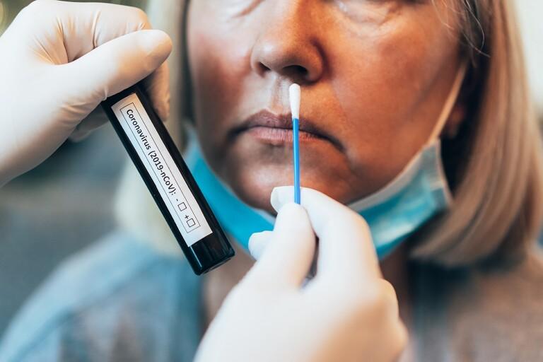 Kraftig ökning av smittade i Trelleborg
