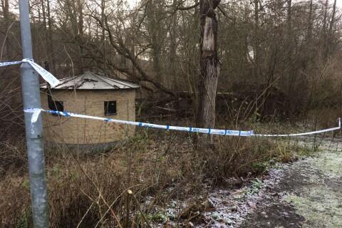 Fynd gjordes i söket efter Emilia – polisen spärrade av stora områden
