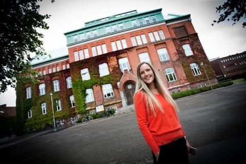 """Maria Glawe är Sveriges bästa lärare: """"Jättefantastiskt"""""""